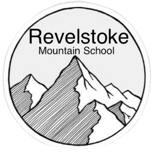 Revelstoke Mountain School Logo
