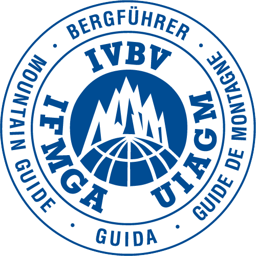 Mountain Guide IFMGA Logo
